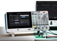 Tektronix Simplifies Power Efficiency Testing with New Double Pulse Test Software for AFG31000
