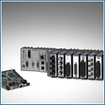 National Instruments Announces First Multicore CompactRIO With Intel® Core™ i7 Processor and Smallest NI Single-Board RIO Devices