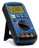How to take correct measurements with Aktakom AM-1018 digital multimeter?
