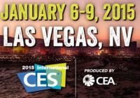 We are looking forward to meeting you at International CES 2015