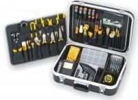 New AKTAKOM AHT-5066 Professional Electronic Technician's Tool Kit. 76 items!