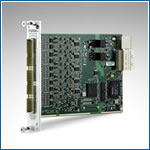 NI Expands SC Express PXI Sensor Measurement Family With New RTD Module