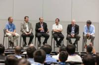Want to See 5 of the Leading Minds in RF? Come to NIWeek 2014