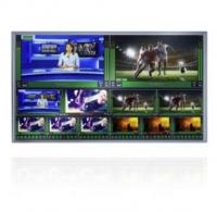 Convergent Audio/Video Monitoring and Multiviewer-Solution for Broadcast und Streaming Media by Rohde & Schwarz