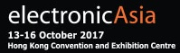 electronicAsia 2017