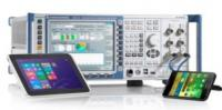 Rohde & Schwarz presents the world's first WLAN 2x2 MIMO signaling tester for IEEE 802.11ax