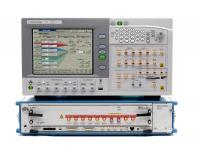 Agilent Technologies Introduces 28.4-Gb/s Multiplexer with De-emphasis Option