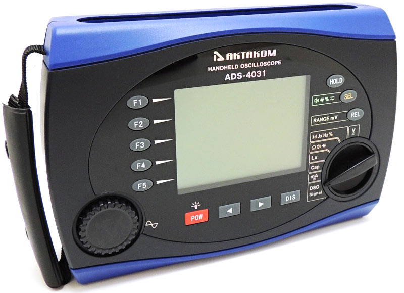 AKTAKOM ADS-4031 Scope Meter