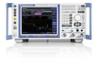 R&S ESR26 high-speed EMI test receiver for standard-compliant EMC testing up to 26.5 GHz
