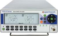 New Dual Frequency Multi-GNSS Constellation Simulator