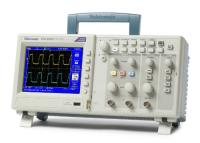 Tektronix Enhances �World�s Most Popular Oscilloscope� Series
