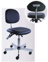 New budget antistatic chairs and stools from AKTAKOM