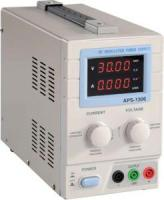 NEW! Aktakom APS-1306 DC Regulated Power Supply