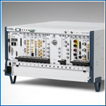 NI Extends PXI Leadership With New Chassis That Improves System Uptime