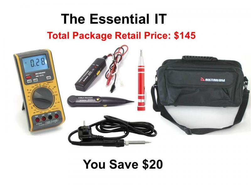 The Essential IT (AA9)