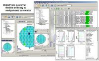 Software Improves Modeling Flow with Link Between Measurement and Extraction