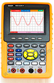 10% off & free shipping on Handheld OWON oscilloscopes