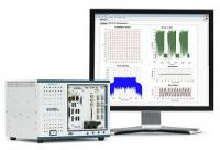 NI Introduces the Next Evolution of Software-Designed Instrumentation: the 200 MHz Vector Signal Transceiver