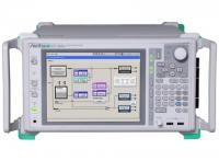 Anritsu Introduces High-speed Serial BUS Receiver Test Solution Featuring MP1800A BERT Signal Quality Analyzer