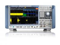 Analyze broadband and pulsed signals up to 85 GHz with the new R&S FSW85