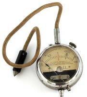 Antique Volt Meter celebrates its 101st birthday!