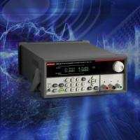 Keithley Launches New General Purpose Programmable Power Supply Product Line