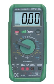 DY2105 Digital Multimeter
