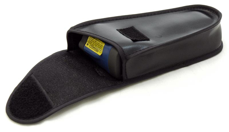 AKTAKOM ATE-2523 Mid-range Infrared Thermometer  - carrying case