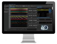 Yokogawa Test & Measurement releases the IS8000 integrated measurement software platform