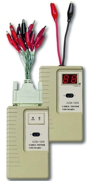 AKTAKOM ACM-1009 Cable Tester