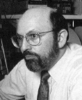 A.Epstein, Distinguished University Professor of physics and chemistry and director of the Institute for Magnetic and Electronic Polymers at Ohio State